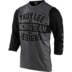 Troy Lee Designs Ruckus 3/4 Jersey team 81 heather grey
